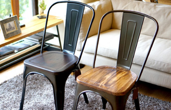 Metal chair(メタルチェア)