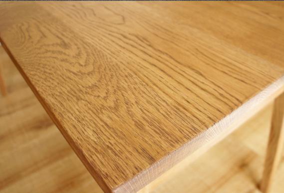 家具の素材について� ナラ、ホワイトオーク、レッドオークについて
